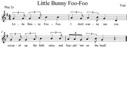 BunnyFoo